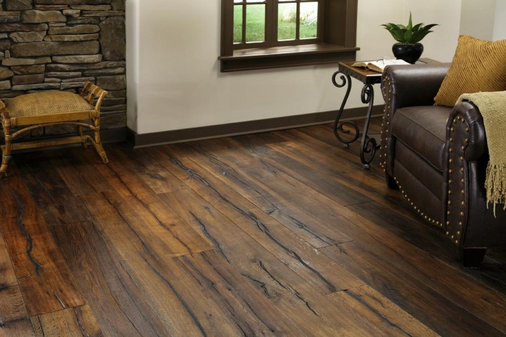 Castle Combe Reclaimed Wood Flooring Style Sodbury