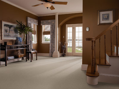 Mohawk Broadloom Carpeting