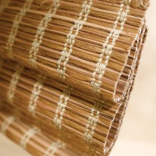 Provenance Woven Wood