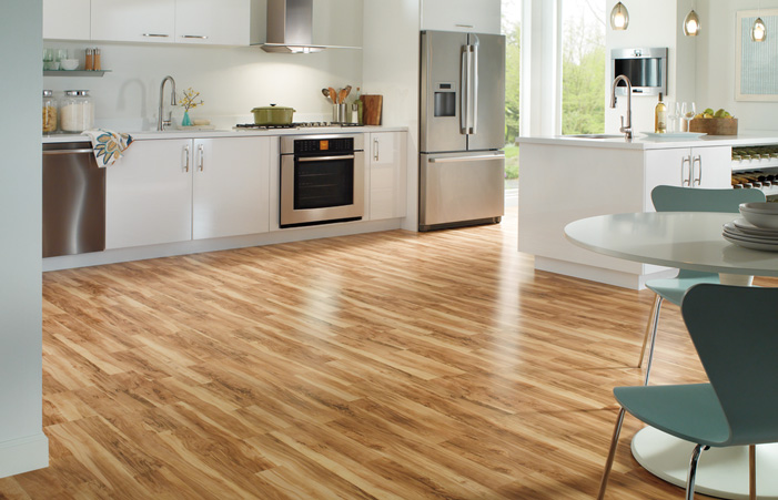 Quick Step Laminate Flooring Classic Collection